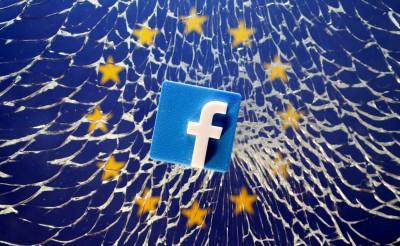 英議員斥臉書為「數位流氓」 應立法加強監管