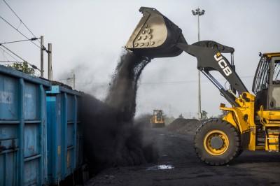 禁華為遭報復?澳洲煤炭卡關中國 煤價大跌逾25%