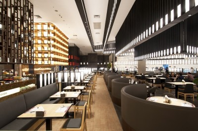 漢來海港進軍泰國  台灣Buffet自助餐打進國際市場