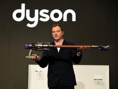 用5年就壞? 美國《消費者報告》推薦名單將Dyson除名