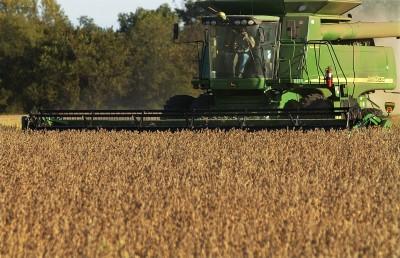 大退讓! 彭博:中國提每年買逾9千億美國農產品