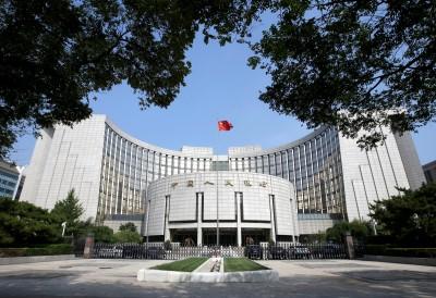 路透:中國人行近期不打算降息