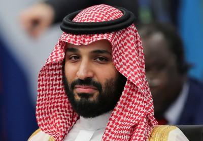 沙國王儲今訪中見習近平  將談一帶一路合作