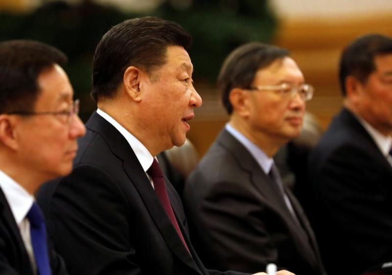 中國金融藏危機?習近平挑明:注意化解金融風險