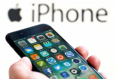 蘋果Q4銷量重摔11.8% 創2016年初以來最大跌幅