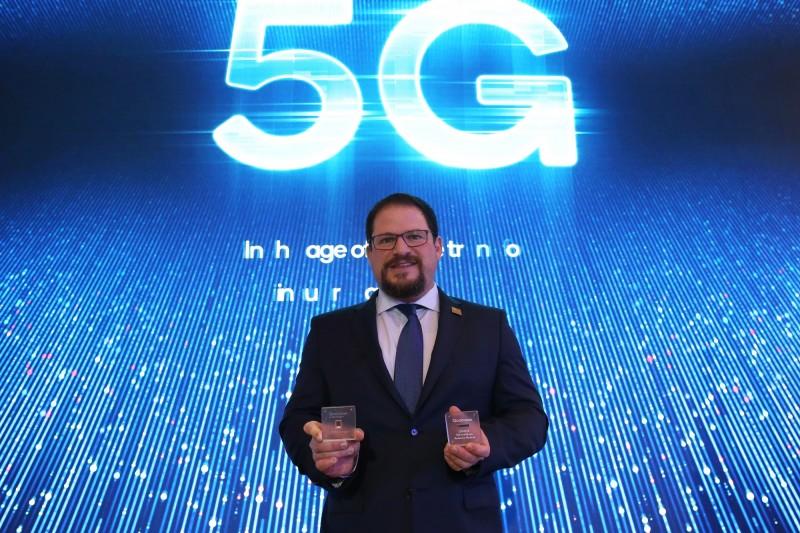 搶佔5G新大陸 高通推多款5G晶片 應用於PC、汽車