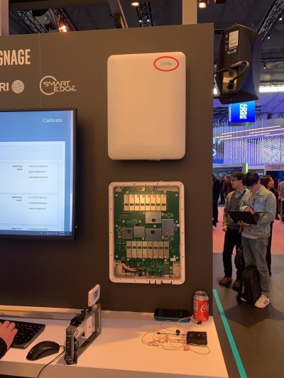 亞太電信前進MWC 展示5G相關應用解決方案