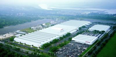 休旅車熱賣  HONDA屏東汽車組裝廠將砸40億元升級