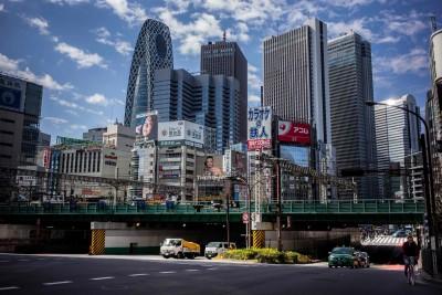 東京外籍人口減少? 日媒:流往日本其他地區