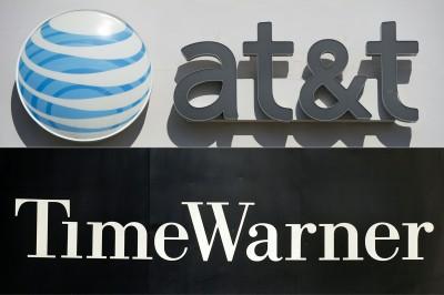 美司法部敗訴 AT&T收購時代華納塵埃落定