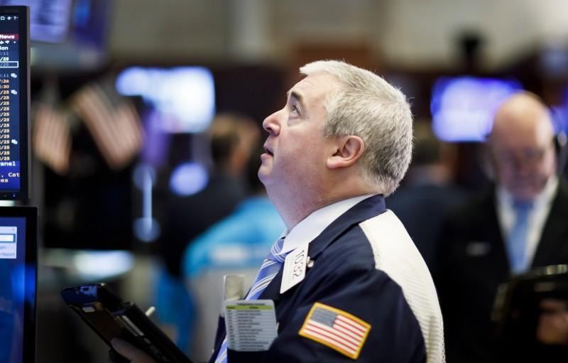 Fed主席鮑爾重提鴿調 美股3大指數收跌