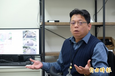 CEO開講》陳隆泰:台灣發展AI  存亡關鍵是這個