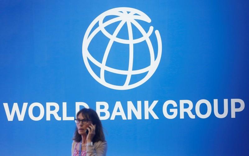 世銀報告籲中國國企改革 遭中國阻攔不准發表
