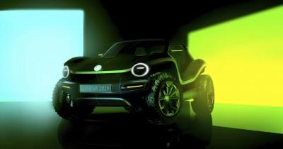 瞄準電動車、自駕領域 德國車業未來3年投資600億歐元