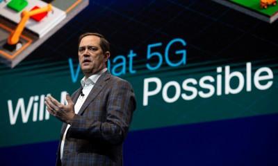 華為在5G競賽中獨大?最大對手思科:不需要擔心
