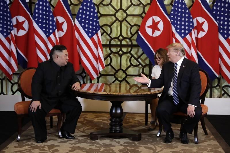 金正恩急了!報告:進出口全面暴跌 北韓經濟已崩盤邊緣