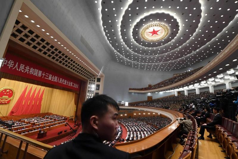 在中國外商將有新投訴機制 被憂中國法院、法官都姓黨…