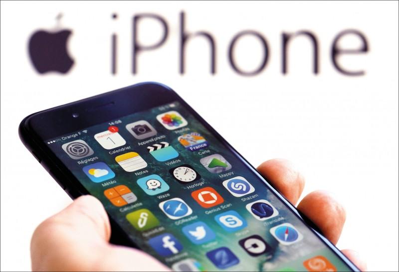 今年3款新iPhone 水下模式觸控吸睛