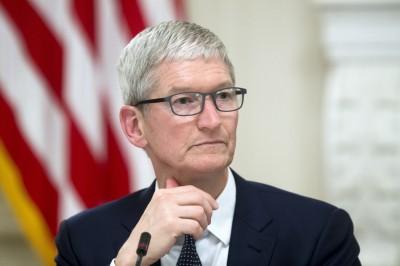 蘋果半數員工沒受4年大學教育 庫克:感到驕傲!