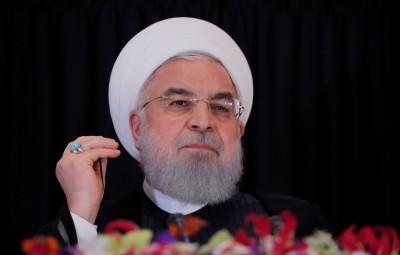 歷史性之行!伊朗總統魯哈尼將出訪伊拉克