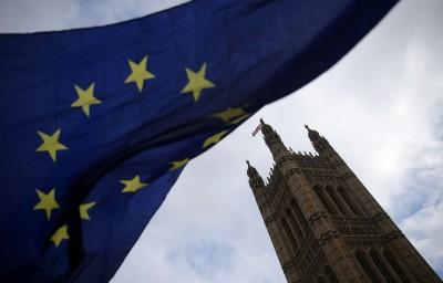 1.2兆美元資產出逃 英國脫歐影響金融業加劇