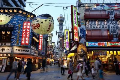 日本最熱觀光地? 這城市旅客成長超越東京!