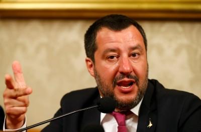 義大利擬簽一帶一路 國內質疑聲浪響起