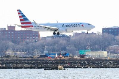 5個月2空難 美工會要求航空公司停飛737 Max