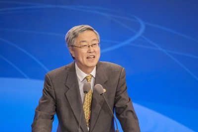 中國債務現形 人行前行長:要記取日本失落10年教訓