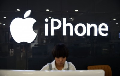 iPhone在中國糟透了 百度搜尋量大砍5成
