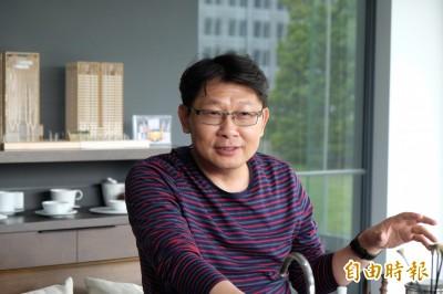 《CEO開講》姚連地:要企業願意投資 政府至少要降這2種稅