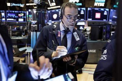 美中貿易談判樂觀  道瓊開盤小漲