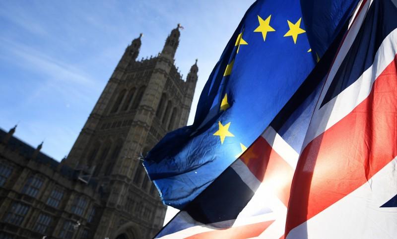 英國延後脫歐 商界:經濟前景依舊混濁不明