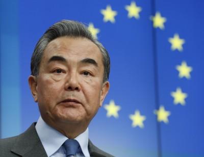 中外長王毅再批  出於政治目地打壓外企「不正常」