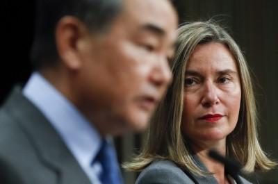 傳歐盟將於中歐峰會 尋求中國提出經濟開放「最後期限」