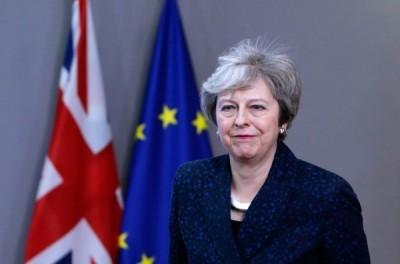 英前外交大臣:英退歐協議現作出實質修改還不算太晚