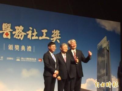 杜英宗:美元獨強 台灣壽險業會漸好轉