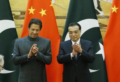 疏遠中國?中巴經濟走廊資金遭巴基斯坦「抽薪」