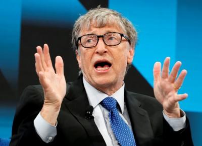 睽違20年!比爾蓋茲再度躋進千億富豪名單
