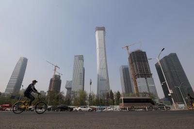 中國企業債務違約 星展: 規模已達「前所未有」