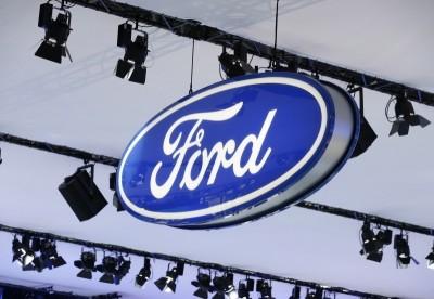 加速電動車、自駕發展 福特在密西根廠大砸270億