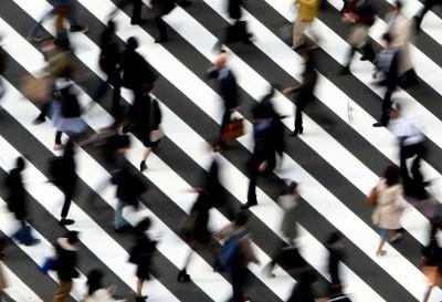 想換工作?日調查:跳槽新創業 年薪近2百萬