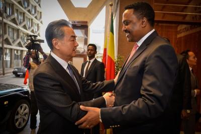 一帶一路壓力大 衣索比亞與中國重啟談判