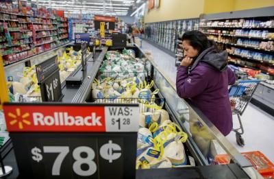 川普「關稅人」副作用  美國消費者每月多付432億