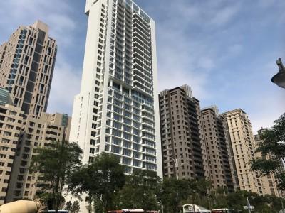 200萬豪宅俱樂部添新成員 「琢白」首揭露14樓每坪210萬