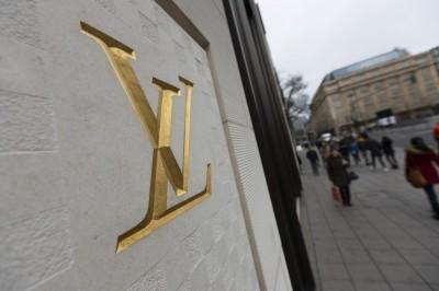 防假貨!奢侈品集團LVMH擬推區塊鏈防偽平台