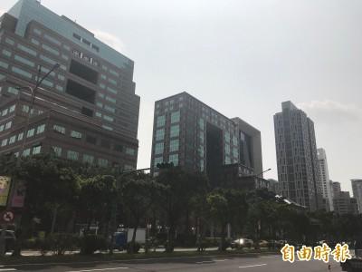 早鳥預租、企業辦公整併需求 信義區3大樓1年出租率逾8成