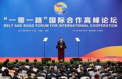 拉斯蘭:各國不要被中國「一帶一路」所騙