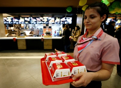 速食店用了這些心機  就是要讓消費者多花錢!