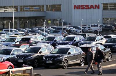 脫歐敲警鐘!英國汽車產量連9個月出現雙數位下降